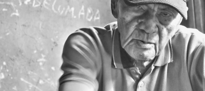 Haji Sukarna (91), Generasi ke-6 Pembuat Gong