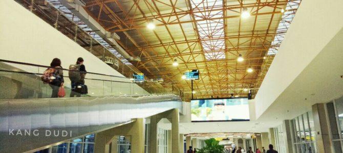 Stasiun Sudirman Baru, Kereta Api Bandara