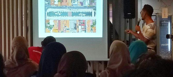Mengenal Kota Jakarta, Bersama ID Corners