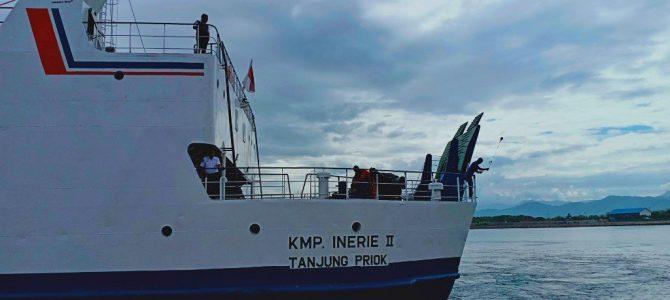 Pelabuhan Garongkong, Kabupaten Barru