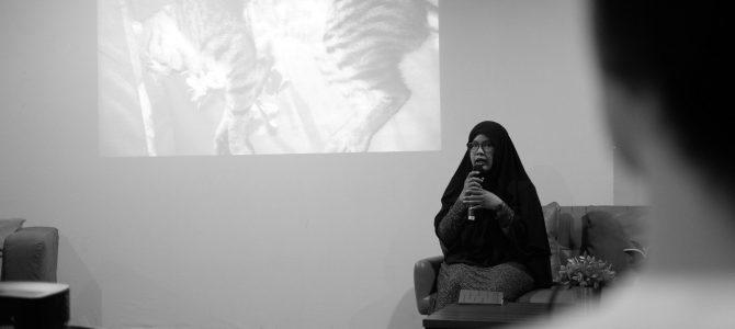 Therapeutic Photography : Respon Bencana di Pasigala (Palu Sigi Donggala)