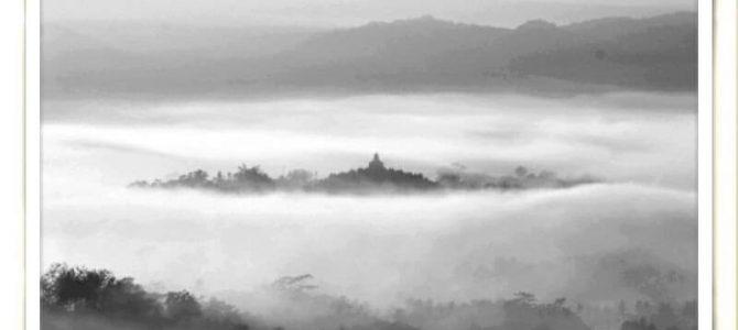Punthuk Setumbu : Menikmati Sisi Lain Borobudur
