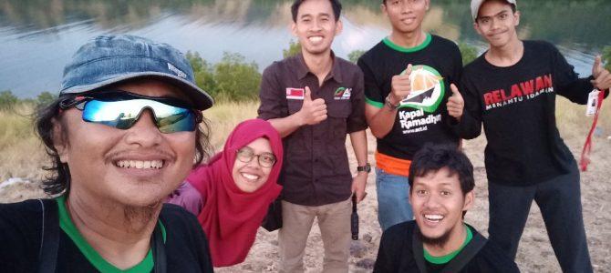 Desa Nampar Sepang Kecamatan Sambi Rampas, Kabupaten Manggarai Timur